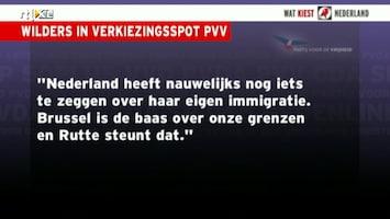 Wat Kiest Nederland - Afl. 7