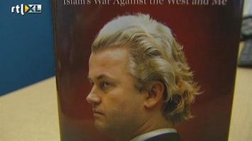 RTL Nieuws Wilders: Nederland moet uit de EU