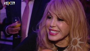 RTL Boulevard Patricia Paay wist van huwelijksaanzoek Adam