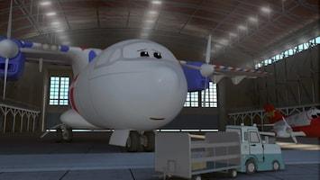 Airport: Winky's Avonturen Spoedgeval voor Elly