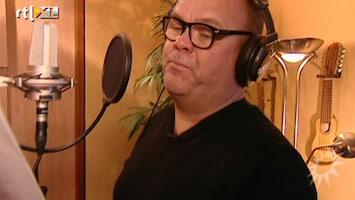 RTL Boulevard Britten spreken schande van Paul de Leeuw