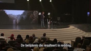 Answers With Bayless Conley Vijf bekentenissen die God wil horen (1)