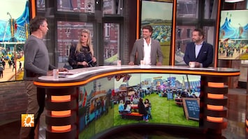 Rtl Boulevard - Weekend Editie - Afl. 25