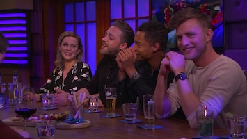 RTL Late Night Afl. 20