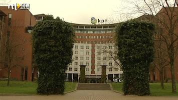 RTL Nieuws Het rommelt bij KPN