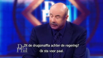 Dr. Phil Mother accused of being unfit and unstable