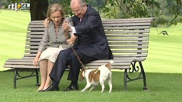 RTL Nieuws In beeld: bijna 20 jaar koning Albert II
