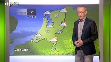 RTL Weer Buienradar Update 16 augustus 2013 10:00 uur