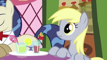 My Little Pony Afl. 9