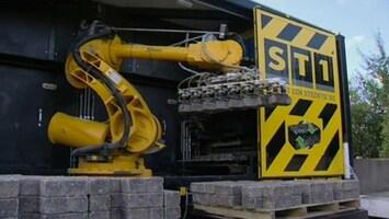 RTL Transportwereld ST1 recycling