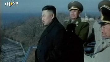 RTL Nieuws Kernproef N-Korea internationaal veroordeeld