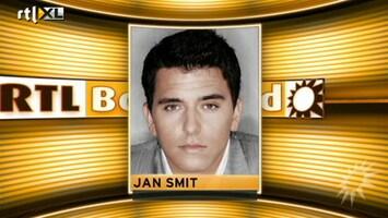 RTL Boulevard Jan Smit weer nummer 1 hit