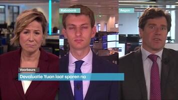 RTL Z Voorbeurs Afl. 157