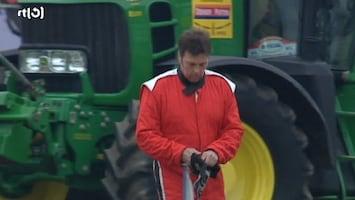 Truck & Tractor Pulling - Stroe Najaar 2010 /1