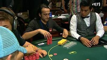 Rtl Poker: European Poker Tour - Uitzending van 27-10-2011