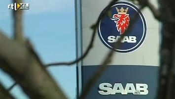 RTL Nieuws Droom Saab voorbij