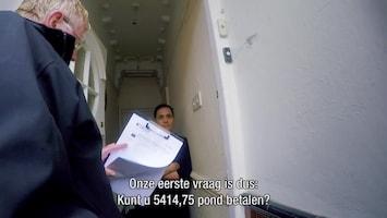 Deurwaarders Uk - Afl. 14