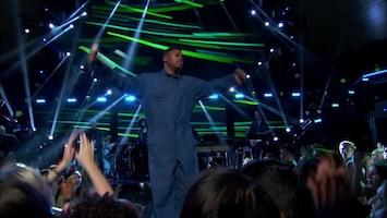 American Idol - Afl. 8