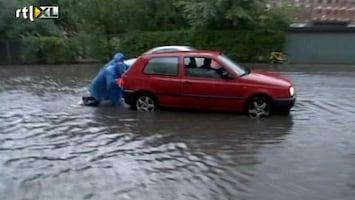 RTL Nieuws Delen Denemarken onder water