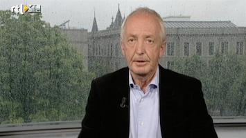 RTL Nieuws Wilders verliest kort geding over noodfonds