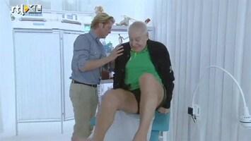 Dit Is Mijn Lijf Knieprothese
