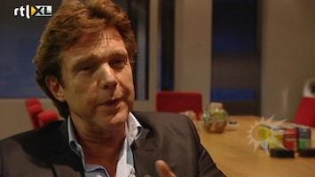 RTL Boulevard John de Mol ziet VI als grootste concurrent Televizierring