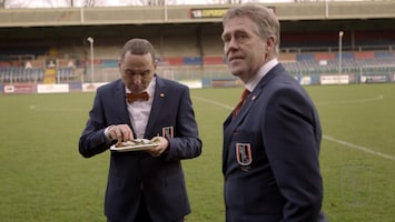 De Hollandse School: Voetbalclub In Oprichting - Afl. 3