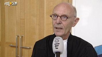 RTL Nieuws 'Excuses verdachten kwamen uit het hart'
