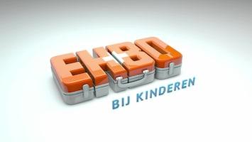 Ehbo Bij Kinderen - Verbranding