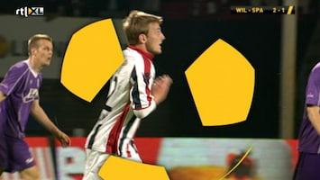 Rtl Voetbal: Jupiler League Play-offs - Afl. 3