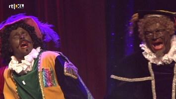 Club Van Sinterklaas Concert, Het - Uitzending van 02-12-2011