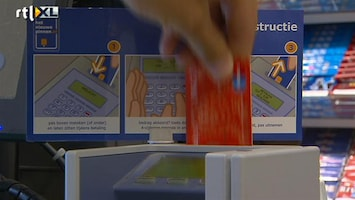 RTL Nieuws Het nieuwe pinnen: vergeet je pas niet