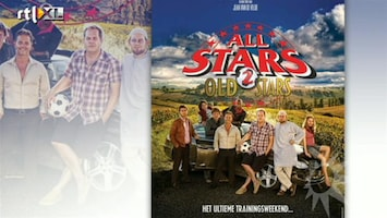 RTL Boulevard Recensies All Stars 2: Old Stars