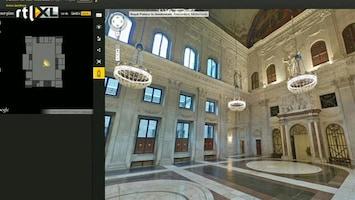 Editie NL Musea bekijken via Google