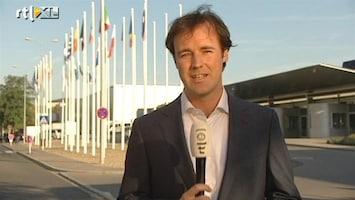 RTL Nieuws Besluiteloosheid in EU om Grieken dreigt