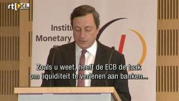 RTL Nieuws 'Geen paniek geldmarkt na verkiezingen Griekenland'