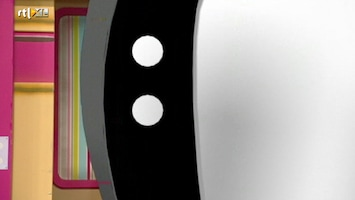 De Tv Kantine - Uitzending van 14-01-2011