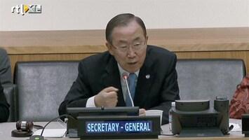 RTL Nieuws 'VN-rapport Syrië zal verpletterend zijn'