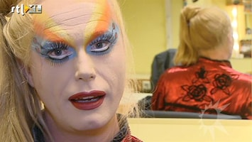 RTL Boulevard Mathilde Willink - Lady Gaga van Nederland
