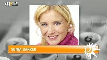 RTL Boulevard Sonja Bakker is verliefd!