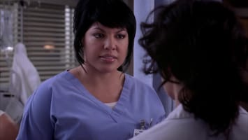 Grey's Anatomy The other side of this life (part 1)