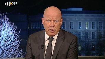 RTL Nieuws 'Wilders schuldig aan belletje-trek-politiek'