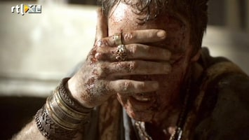 "Spartacus - Spartacus: Gods Of The Arena ""missio"" - 1 /2"