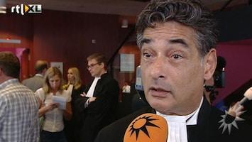 RTL Boulevard Maximale straffen voor doodschoppen grensrechter