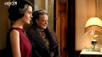 RTL Boulevard Het succes van Downton Abbey