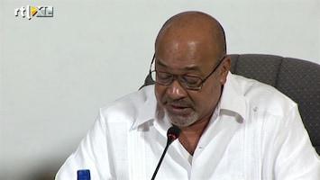 RTL Nieuws Kritiek doet Bouterse weinig