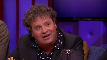 Rtl Late Night - Afl. 172