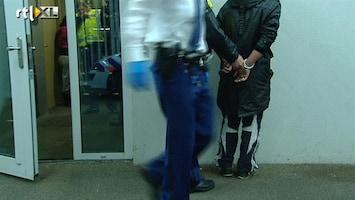RTL Nieuws Incidenten politie 'onacceptabel'