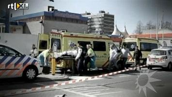 RTL Boulevard Crisisbestrijding à la Amerika