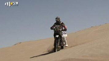Rtl Gp: Dakar 2012 - Dag 14: De Motoren